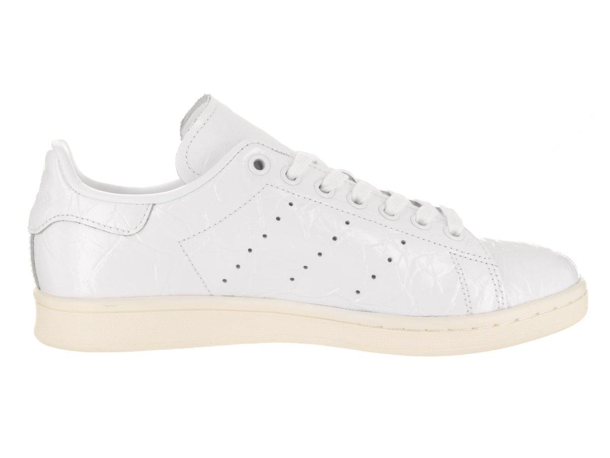 adidas Women's Stan Smith Originals Casual Shoe B01MYE5MBE 7.5 B(M) US|Ftwwht/Ftwwht/Owhite