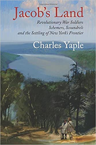 Image result for Charles Yaple Jacob's land