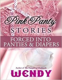 Adult Stories Panties