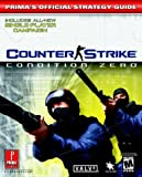 Counter Strike, Prima Temp Authors Staff and Stephen Stratton, 0761542973