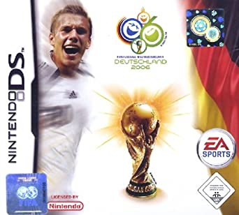Fifa Fussball Weltmeisterschaft Deutschland 2006 Nintendo