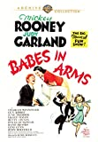 DVD : Babes In Arms (1939)
