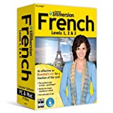 Instant Immersion French Levels 1, 2, 3, Topics Entertainment, 1600775438
