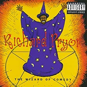 Wizard of Comedy