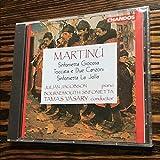 Martinu: Sinfonietta Giocosa / Toccata e Due