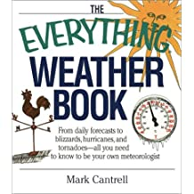 Everything Weather Book