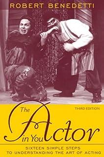 Actor in you twelve simple steps to understanding the art of acting actor in you the 3rd edition fandeluxe Gallery