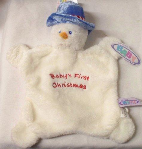 BabyDoll Heavenly Soft Moses Basket Set Navy