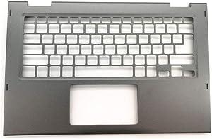 Laptop Palmrest for DELL Inspiron 13 5368 5378 P69G Silver 0JCHV0 JCHV0 Upper case