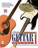 eMedia Guitar Method v1 [Old Version, PC only]