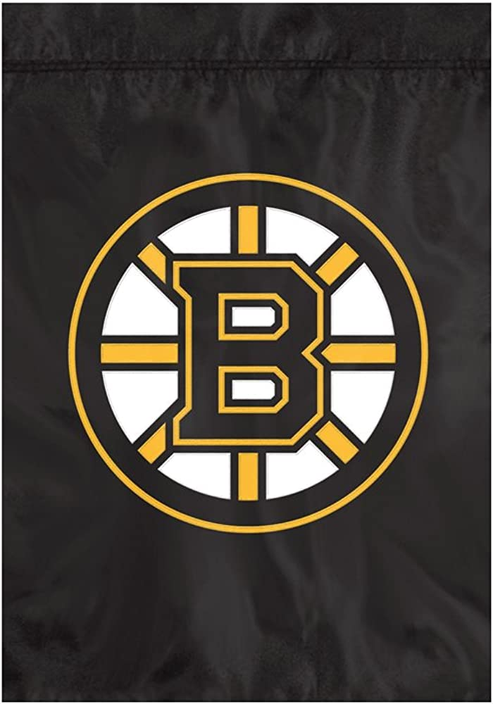 The Party Animal NHL Unisex-Adult Garden Flag - Window Flag - Indoor/Outdoor Flag