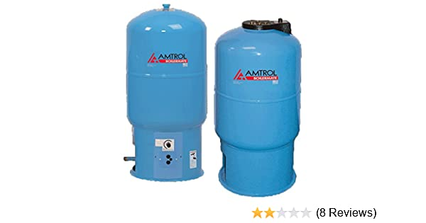 Amtrol BoilerMate WH-41Z Indirect-Fired Hot Water Heater