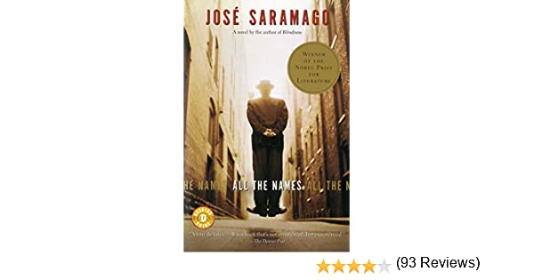 All the names kindle edition by jos saramago margaret jull all the names kindle edition by jos saramago margaret jull costa literature fiction kindle ebooks amazon fandeluxe Choice Image