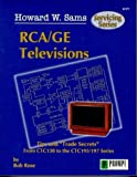 Servicing RCA/GE Televisions, Rose, Bob, 0790611716
