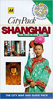 Book Shanghai (AA Citypacks)