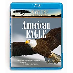 Nature: American Eagle [Blu-ray] (2009)