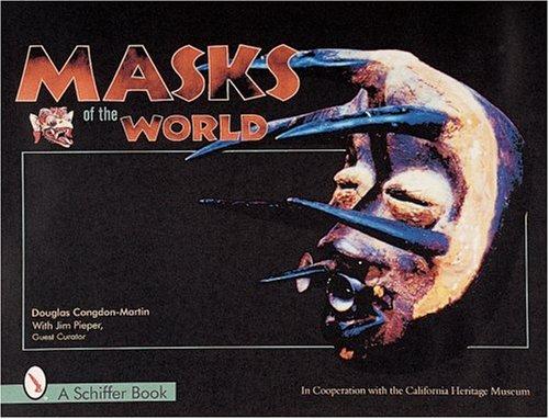masks of the world - 5