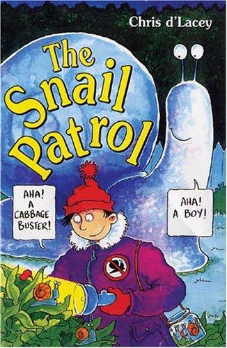 Download The Snail Patrol PDF