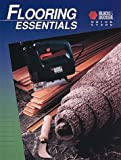 Flooring Essentials, CRPI, 0865736537