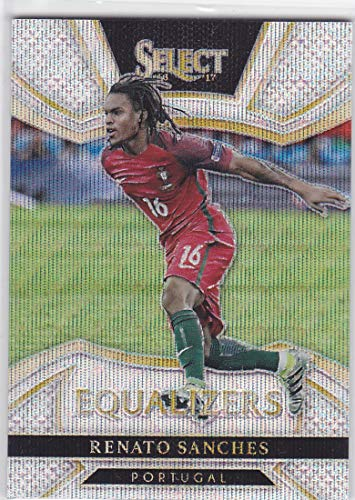 2016-17 SELECT RENATO SANCHES EQUALIZERS PARALLEL