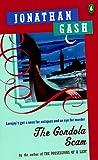 The Gondola Scam, Jonathan Gash, 0140076565