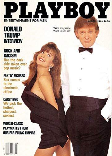 (Playboy - 1990 March)