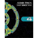 Star Trek Deep Space Nine: Season 4