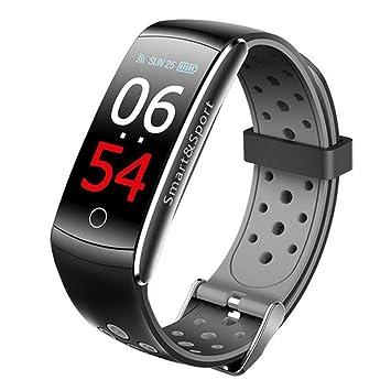 AUOKP Bluetooth Smart Watch Swim Ip68 Aplicación de Monitor de ...