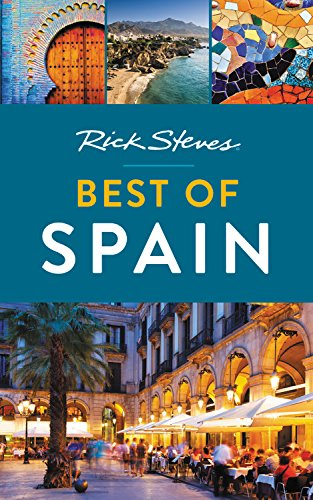 Rick Steves Best of Spain