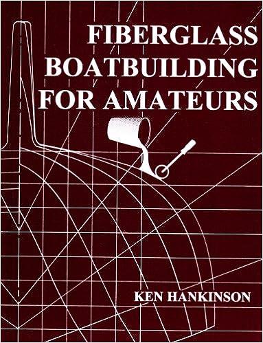 Fiberglass boat building for amateur
