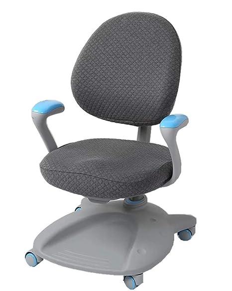 Fantastic Amazon Com Seiyue Kids Swivel Chairs Desk Chair Cover Lamtechconsult Wood Chair Design Ideas Lamtechconsultcom