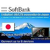 Amazon.com: Japón Mobile Hotspot Alquiler – 60 DÍAS DE ...