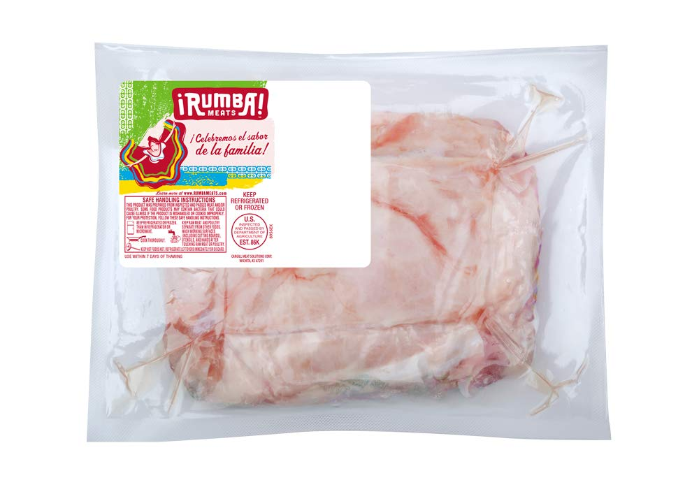 RUMBA Meats Beef Sweetbreads Box, Frozen (Pack of 4) by Rumba (Image #5)