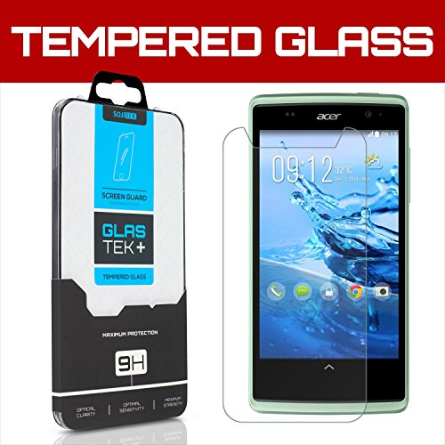 Tempered Glass Screen Protector for Acer Liquid Z500 - 1