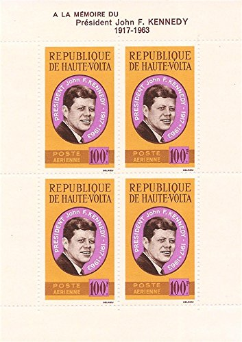 The 8 best burkina faso stamps