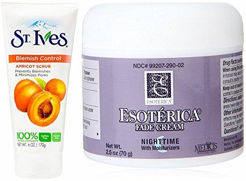 Price comparison product image Crema Esoterica Con Hidroquinona Para Las Manchas Y Blanquear La Piel - Uso De Noche - Tratamiento