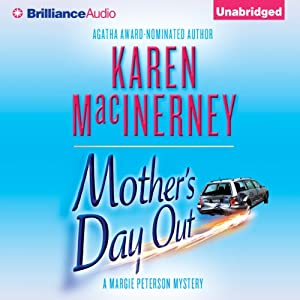 Mother's Day Out Audiobook