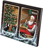 Wera 2021 Advent Calendar - Gift Tool Kit