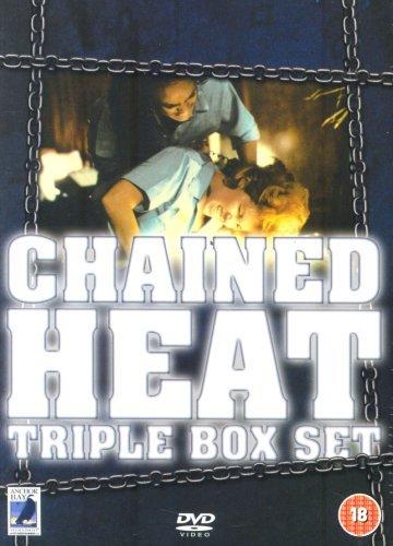 Chained Heat (Triple Box Set) [NON-USA FORMAT, PAL REGION 2, IMPORT]