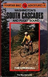 Mountain Bike Adventures in Washington's South Cascades and Olympics