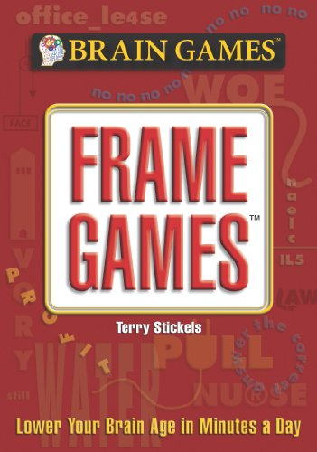 Brain Games - Frame Games