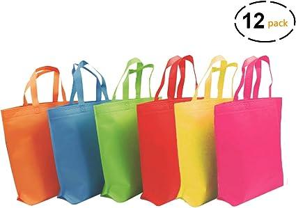 Amazon.com: youngzee bolsas de regalos de fiesta bolsa ...