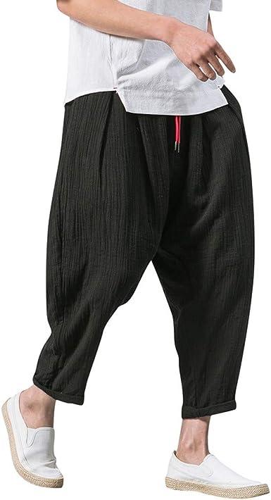 Pantalones De Playa Largos Hombre Pantalon Baloncesto ...
