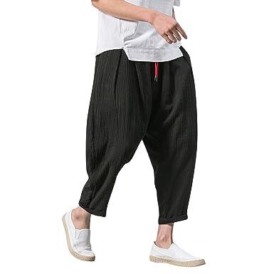 Pantalones De Playa Largos Hombre Pantalon Baloncesto Pantalones ...