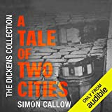 Bargain Audio Book - A Tale of Two Cities