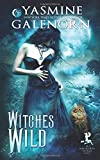 Witches Wild: Volume 4