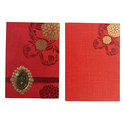 Nsc Floral Design Wedding Invitation Card For Hindu Marriage
