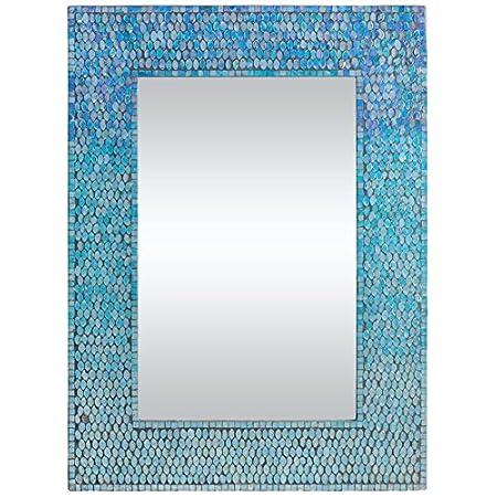 51D4dfiXQOL._SS450_ Coastal Mirrors and Beach Themed Mirrors
