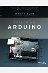 Exploring Arduino by Jeremy Blum (12-Jul-2013) Paperback Unknown Binding