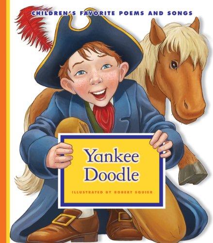 Yankee Doodle Rhymes - 2